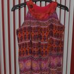New little girl's dress